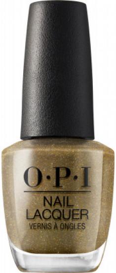 Лак для ногтей OPI CLASSIC NLZ19 Glitzerland 15 мл