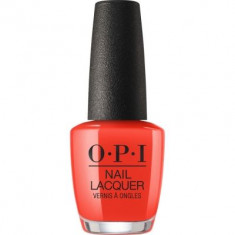 Лак для ногтей OPI LISBON NLL22 A Red-vival City 15 мл
