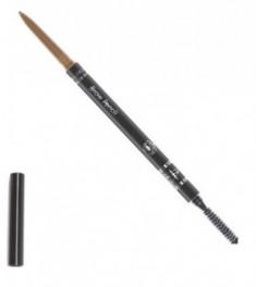 Карандаш для бровей Make-Up Atelier Paris C23 брюнет