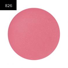 Помада в рефилах 2 гр. (Lip Color 2g.) MAKE-UP-SECRET 826 Прозрачный глянец (блеск)