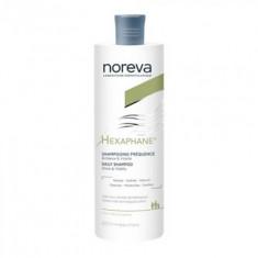 Шампунь для ежедневного применения Noreva Hexaphane 400мл