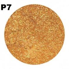 Тени рассыпчатые (Pigment) MAKE-UP-SECRET P07