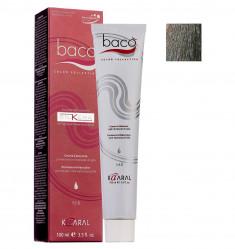 KAARAL 5.0SK краска для волос, светлый каштан / Baco SilKera 100 мл