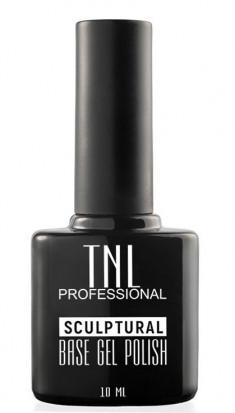 TNL PROFESSIONAL Основа для гель-лака / Sculptural base 10 мл