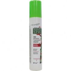 Лак для волос сильной фиксации Bamboo Style ВИТЭКС