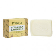 Levrana, Натуральное мыло «Ромашка», 100 г