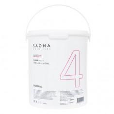 Saona Cosmetics, Сахарная паста для депиляции Normal, 3500 г