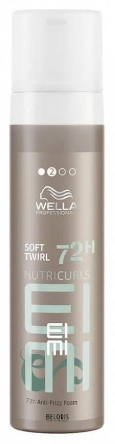 Пена для волос Wella
