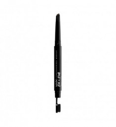 NYX PROFESSIONAL MAKEUP Карандаш-филлер для бровей Fill & Fluff Eyebrow Pomade Pencil - Ash Brown