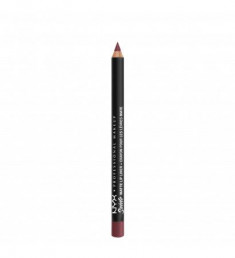 NYX PROFESSIONAL MAKEUP Карандаш для губ Suede Matte Lip Liner - Lolita 54