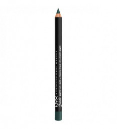 NYX PROFESSIONAL MAKEUP Карандаш для губ Suede Matte Lip Liner - Shake That Mony 72