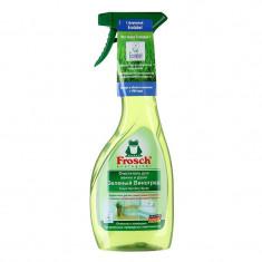 Frosch Очиститель для ванной и душа 500мл