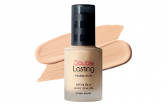 Тональная основа стойкая Etude House Double Lasting Foundation Natural Beige SPF42/PA++ 30г
