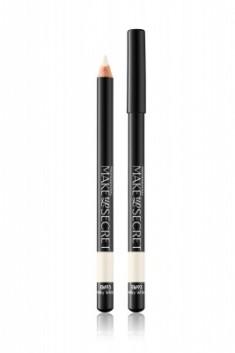 Стойкий карандаш для глаз (Waterproof Eye liner) MAKE-UP-SECRET EM93