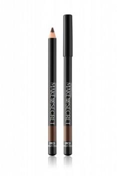 Универсальный карандаш для бровей (Open Your Brows - Eyebrow Pencil) MAKE-UP-SECRET UB03