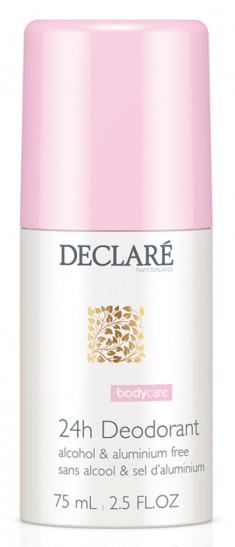 DECLARE Дезодорант роликовый 24 часа / 24h Deodorant 75 мл