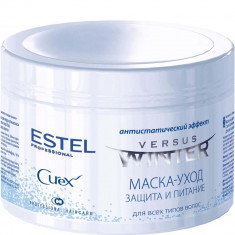 Маска для волос Curex Versus Vinter Защита и питание Estel