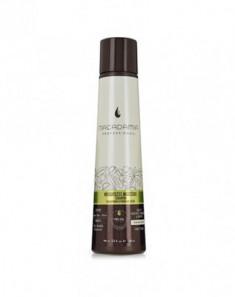 Шампунь увлажняющий для тонких волос Macadamia Weightless Moisture 100мл