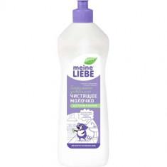 Биоразлагаемое универсальное чистящее молочко Meine Liebe