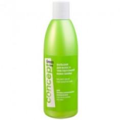 Concept Balance Balm Sensitive Skin - Бальзам для волос и чувствительной кожи головы, 300 мл
