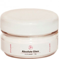 Пудра супер-прозрачная Absolute Glass FANTASY NAILS