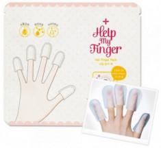 Маска для ногтей ETUDE HOUSE Help My Finger Nail Finger Pack 6мл*2