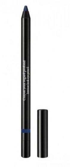 Карандаш для глаз контурный стойкий Intense Sothys Look Eye Pencil 30 Bleu Nuit