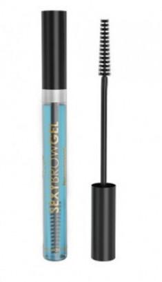 Гель для укладки и восстановления бровей SEXY BROW GEL витаминный, прозрачный 7г Innovator Cosmetics