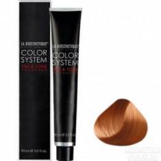 Краситель La Biosthetique Tint & Tone 8/34 Светлый блондин золотисто-медный 90мл