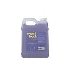Жидкость для снятия лака O.P.I ExpertTouch 960 мл OPI