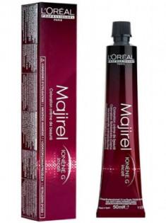 Краска для волос с эффектом ombré L'Oreal Professionnel Majirel Ombré Summer № 5.84 50мл L'Oréal Professionnel