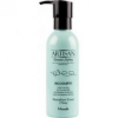 Nook Artisan Riccioletto Curl Control Milk - Крем для укладки вьющихся волос, 200 мл