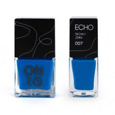 ONIQ, Лак для стемпинга Echo, Skinny Jean