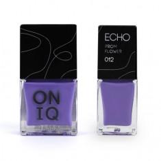 ONIQ, Лак для стемпинга Echo, Prom Flower