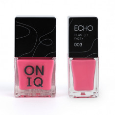 ONIQ, Лак для стемпинга Echo, Plastic Fairy