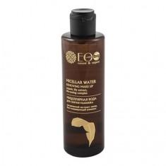 EcoLab, Мицеллярная вода для снятия макияжа, 200 мл