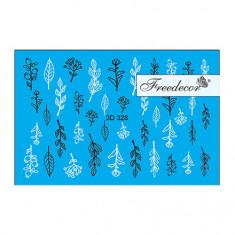 Freedecor, 3D-слайдер №328