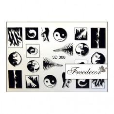 Freedecor, 3D-слайдер №306