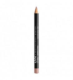 NYX PROFESSIONAL MAKEUP Карандаш для губ Slim Lip Pencil - Coffee 822