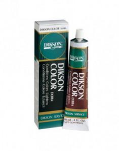 Краска полуперманентная Dikson Color Extra 5С/R 5.4 Светло-каштановый с медным оттенком 120 мл