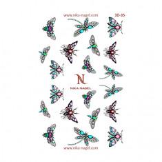 NikaNagel,3D-слайдер№35 Nika Nagel