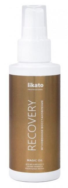 LIKATO PROFESSIONAL Масло для восстановления волос / MAGIC OIL 100 мл