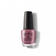 Лак для ногтей OPI ICELAND NLI63 Reykjavik Has All the Hot Spots 15 мл
