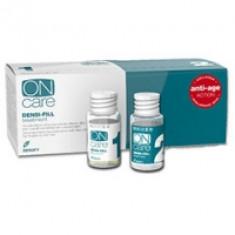 Selective Professional Densi-fill Treatment - Двухкомпонентный филлер для восстановления волос, 5+5 по 15 мл