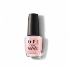 Лак для ногтей OPI CLASSIC Rosy Future NLS79 15 мл