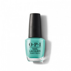 Лак для ногтей OPI CLASSIC My Dogsled Is A Hybrid NLN45 15 мл