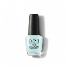 Лак для ногтей OPI CLASSIC Gelato On My Mind NLV33 15 мл