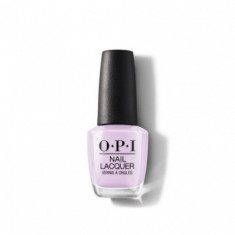 Лак для ногтей OPI CLASSIC Polly Want A Lacquer? NLF83 15 мл