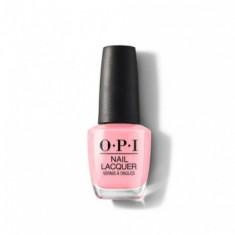 Лак для ногтей OPI CLASSIC I Think In Pink NLH38 15 мл