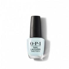 Лак для ногтей OPI CLASSIC Suzi Without A Paddle NLF88 15 мл